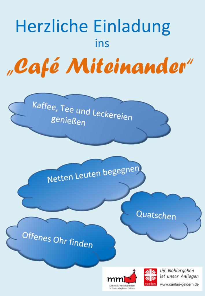 Cafe Miteinander