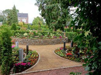 Friedhof Veert