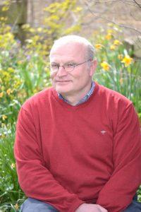 Matthias Ueberfeld