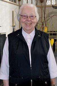 Schwester Dorothee