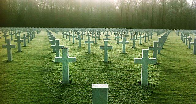 Friedhof geldern
