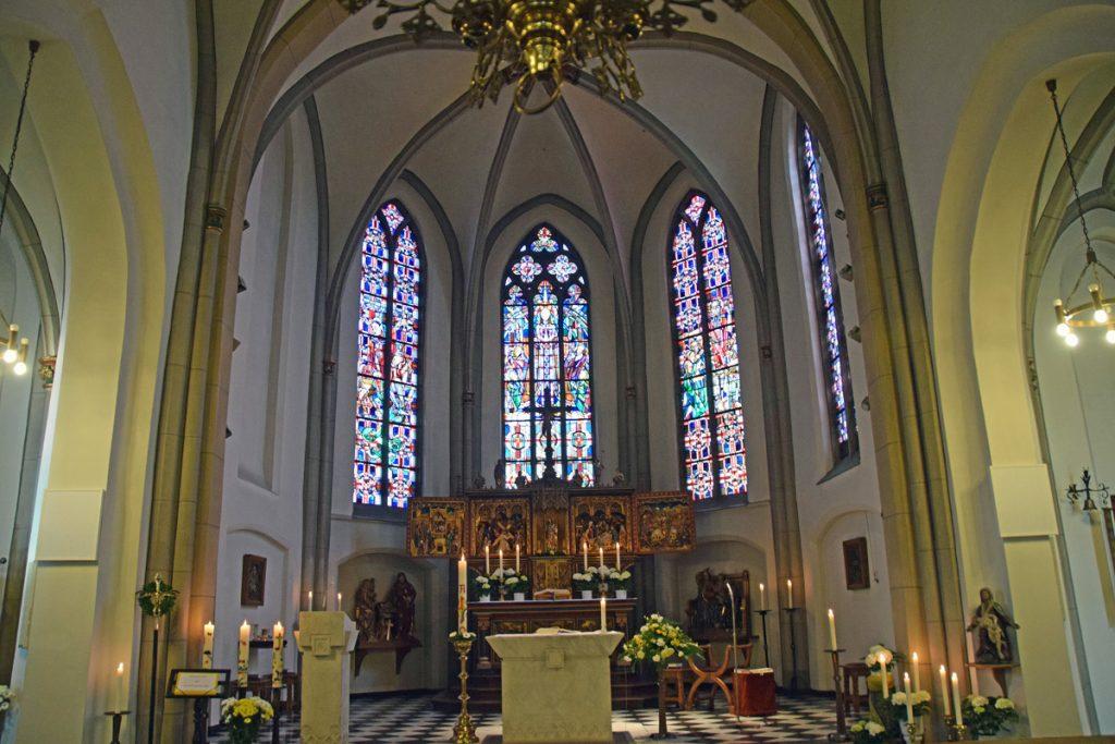 kirche _kapellen