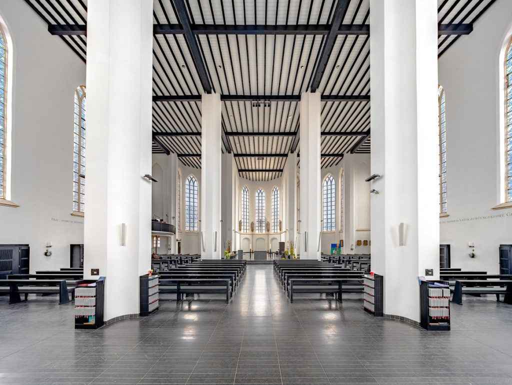 Geldern - St. Maria Magdalena